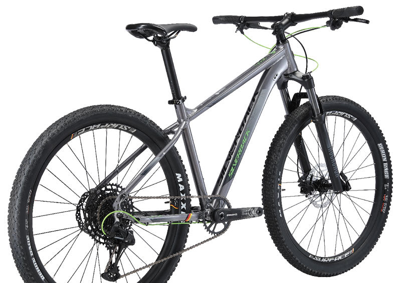 Silverback Splash female bike SLD spec