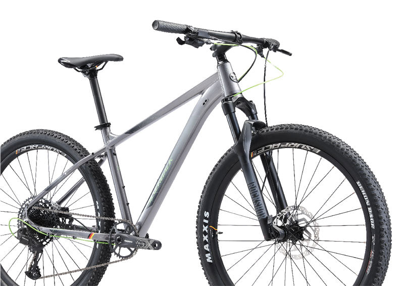 Silverback Splash female bike