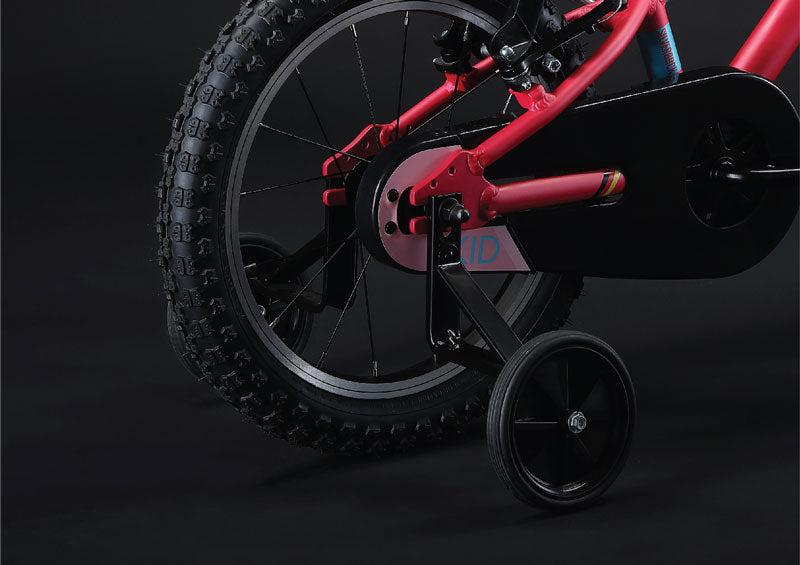 silverback skid 16 kids bike tyres