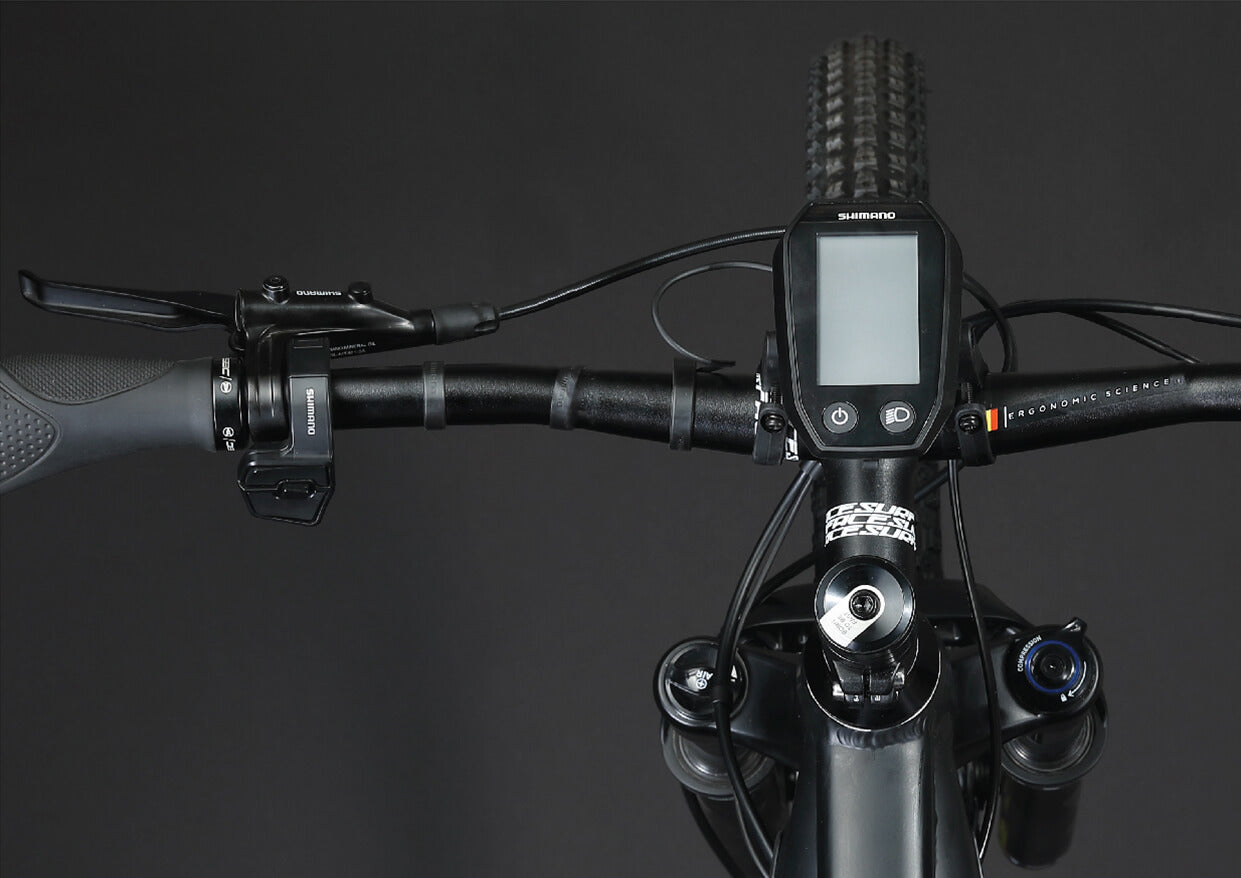 S-Electro Comp ebike displays