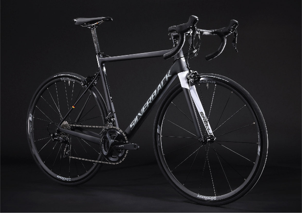Silverback Advanced Dynamics Sirelli 1 Road