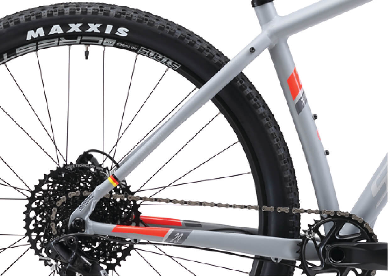 Silverback Sola 1 xco mountain bike