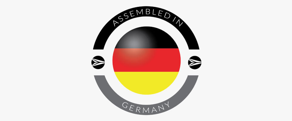 German assembly lab - Speedlab