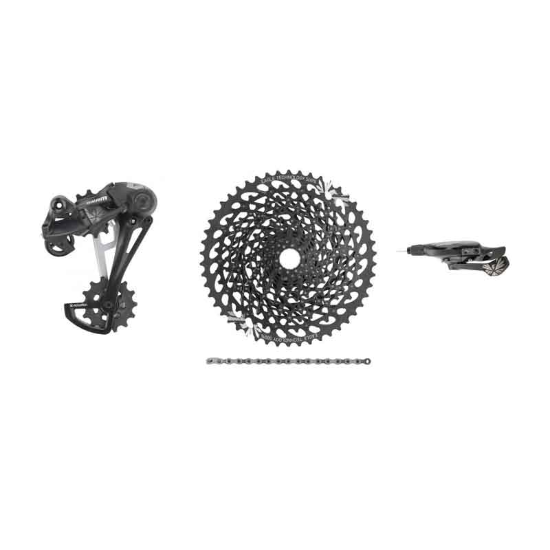 SRAM GX Eagle 1x12-speed Upgrade Kit - Upgrade Kits - Sram - - - - Speedlab