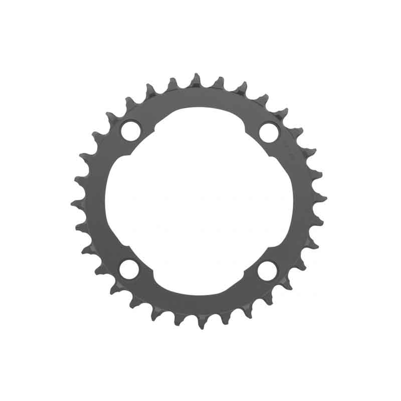 SRAM X-Sync 2 Chainring for X01/XX1/GX Eagle, 104 mm - Components - Sram - - - - Speedlab