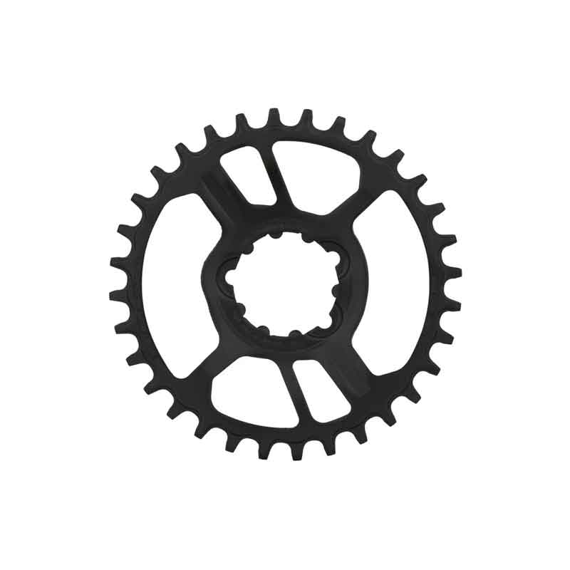 SRAM X-Sync Direct Mount Boost Steel Chainring for XX1/X01/X1/X0/X9 - Components - bolts - sram - - - - Speedlab