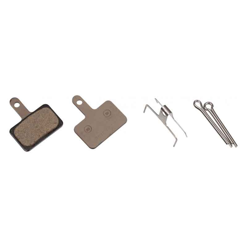 Shimano B01S Brake Pads - Components - cycling - bike - Shimano - - - - Speedlab