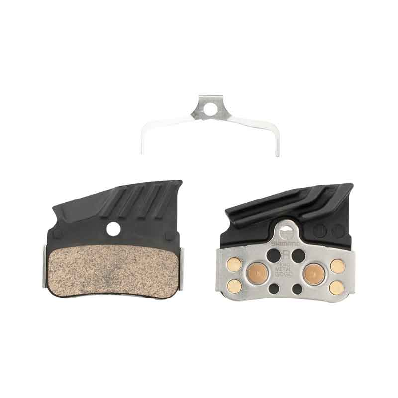 Shimano N04C Brake Pads for XTR, XT, SLX - Components - Shimano - - - - Speedlab