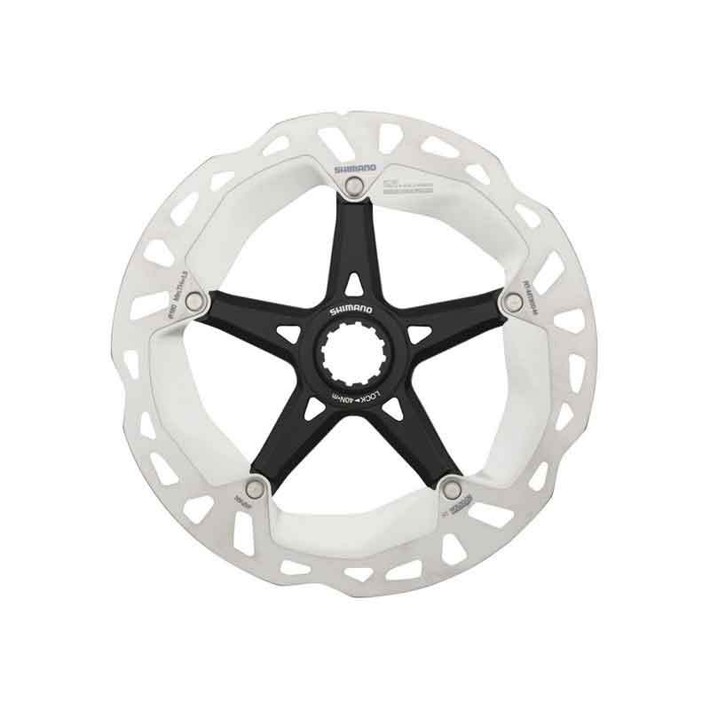 Shimano RT-MT800 Center Lock Brake Rotor for XT w/ Internal Toothing - Components - Shimano - 180mm - front - - Speedlab