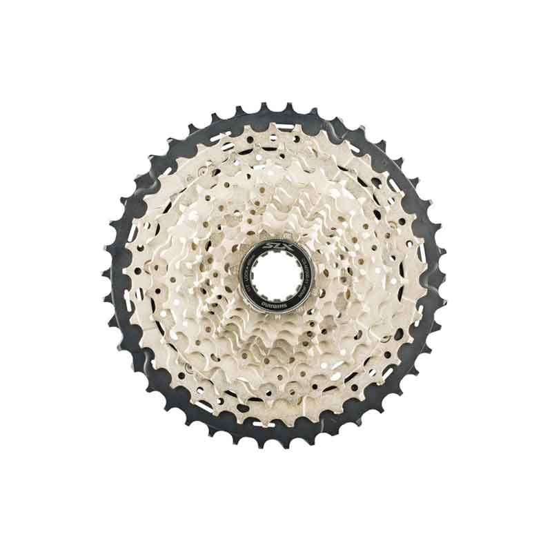 Shimano SLX CS-M7000-11 11-speed Cassette - Components - front - Shimano - - - - Speedlab