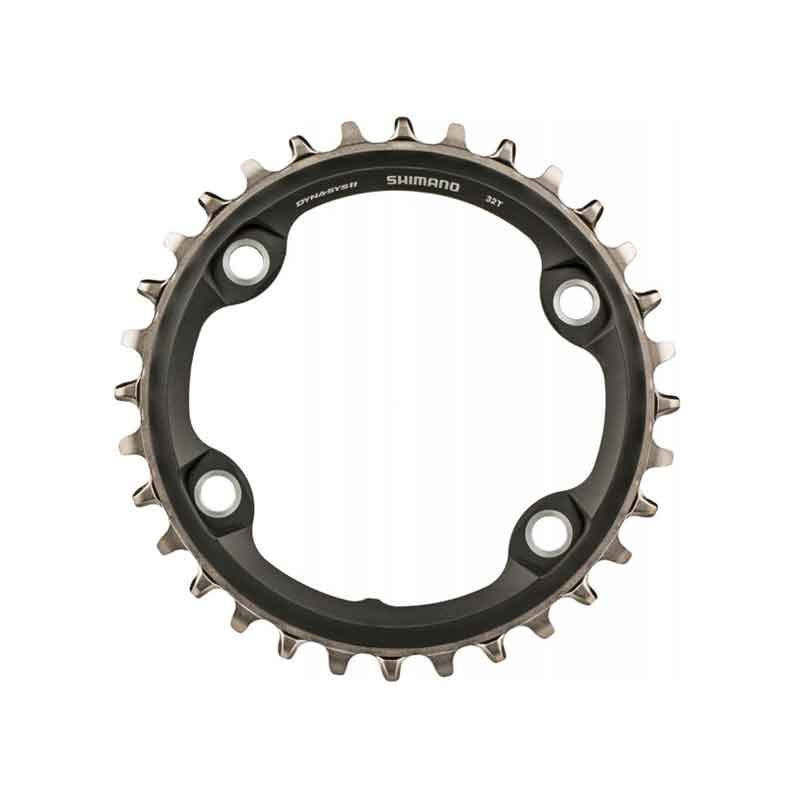 Shimano SLX FC-M7000-1 11-speed Chainring (SM-CRM70) - Components - Shimano - - - - Speedlab