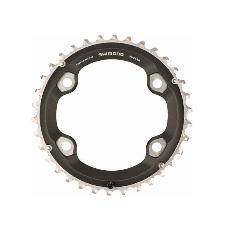Shimano SLX FC-M7000-11-2 11-speed Chainring - Components - Shimano - - - - Speedlab