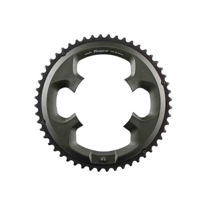 Shimano Tiagra FC-4700 10-speed Chainring - Components - Shimano - - - - Speedlab