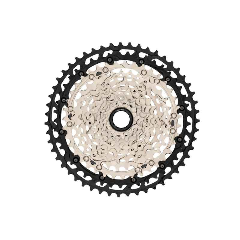 Shimano XT CS-M8100-12 12-speed Cassette - Components - back - Shimano - - - - Speedlab