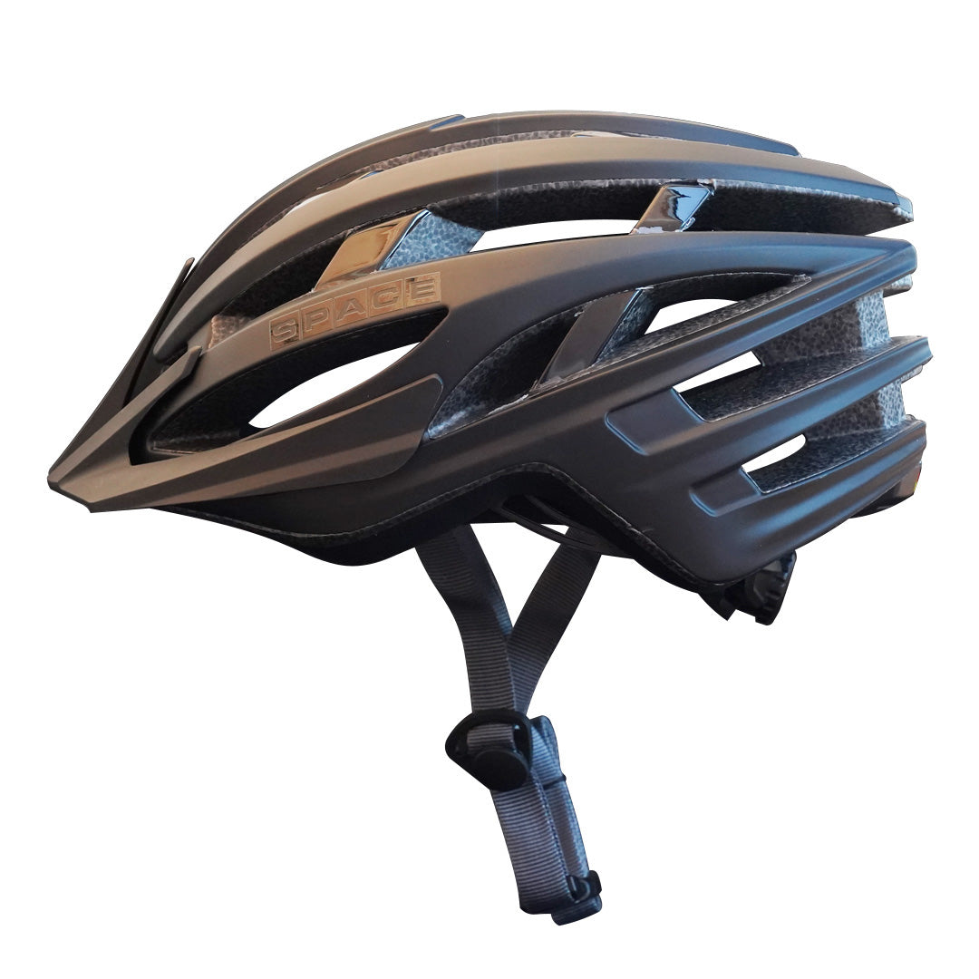 Sphere MTB / XC helmet - black - cycling - bike - side - Space - - - - Speedlab