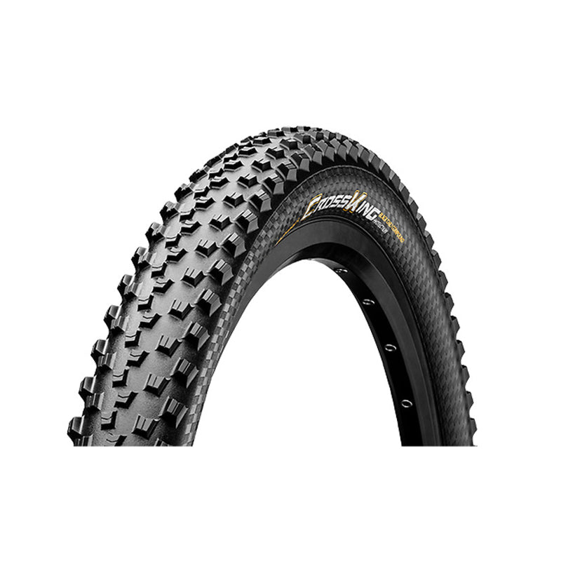 Cross King ProTection - Tyres - mtb - cycling - xc - bike - Continental - - - - Speedlab
