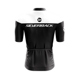 Cycling Shirt - Original - Race Wear -  bike - mtb - road - back - Silverback - - - - Speedlab