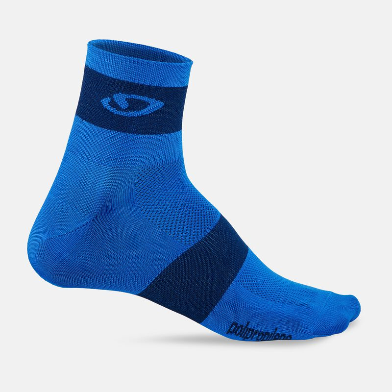 Comp Racer socks - Socks - Giro - Blue - S - cycling - bike - Speedlab