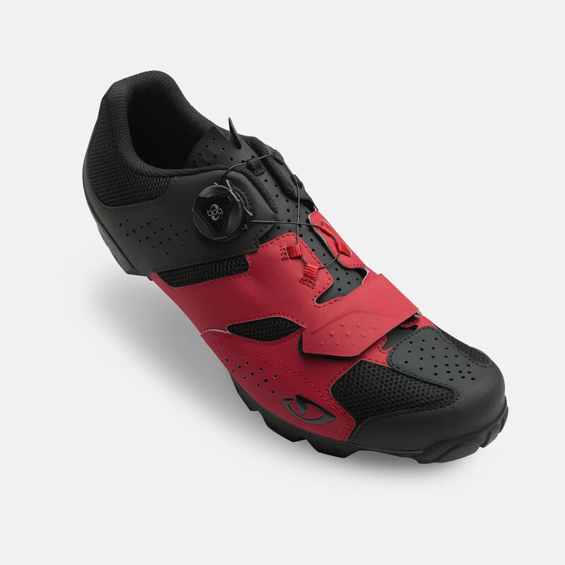 Cylinder Shoe - Shoes - bike - black - cycling - sole - cleat - Giro - - - - Speedlab