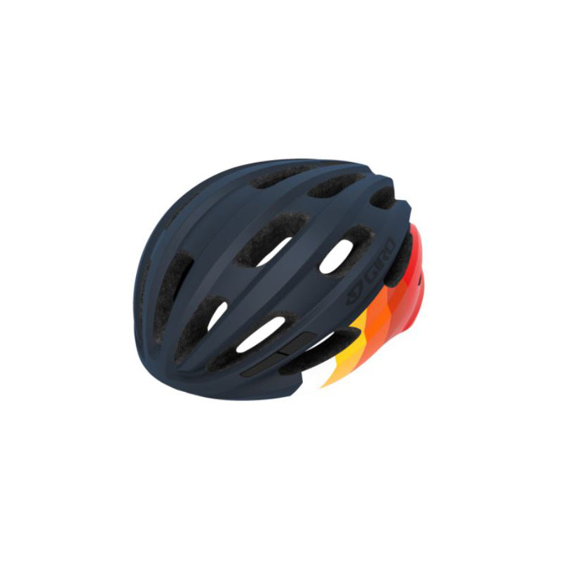 Isode MIPS Helmet - Helmet - Giro - Matte Midnight Speed - S - cycling - bike - Speedlab