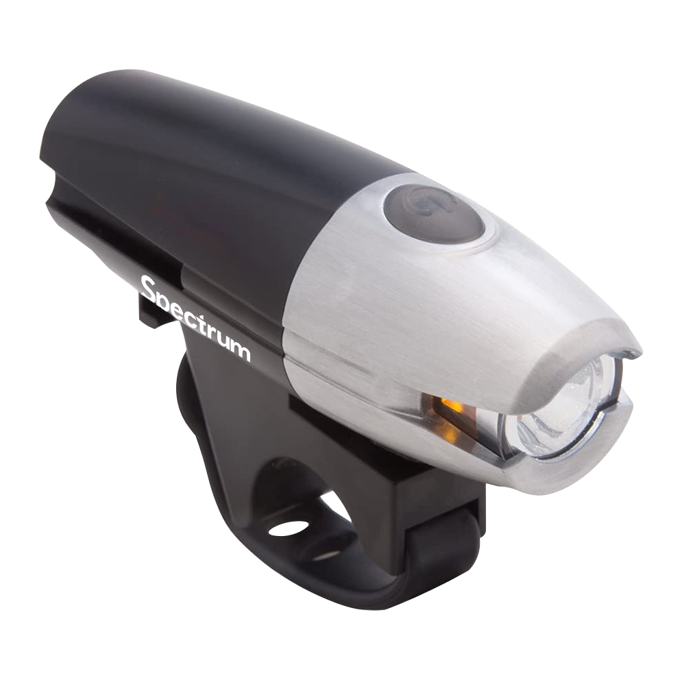 Front light 4 - handle bar - lights - cycling - bike - Spectrum - - - - Speedlab