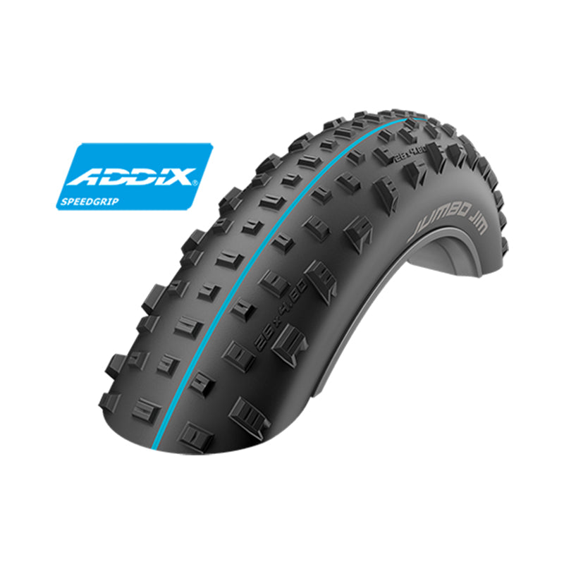 JUMBO JIM - Tyres - cycling - bike - tread - Schwalbe - - - - Speedlab