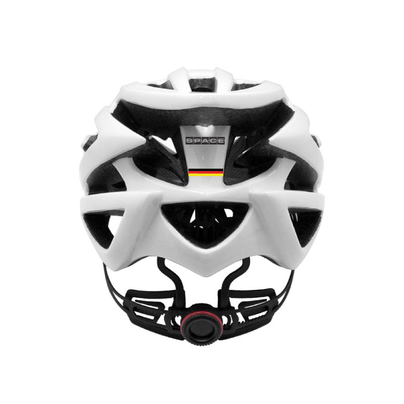 Skye Ladies MTB Helmet - Helmet - white bike - back - Space - - - - Speedlab