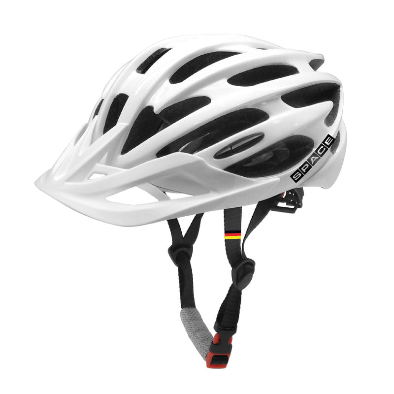 Skye Ladies Helmet - mtb - bike - white - side - Space - - - - Speedlab