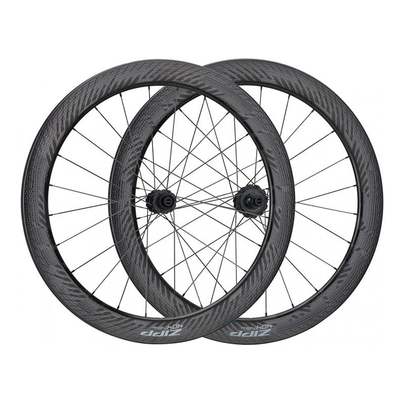 404 NSW Carbon Clincher™ Tubeless - Center lock