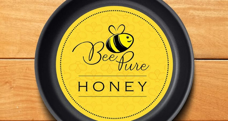 BeePure Honey