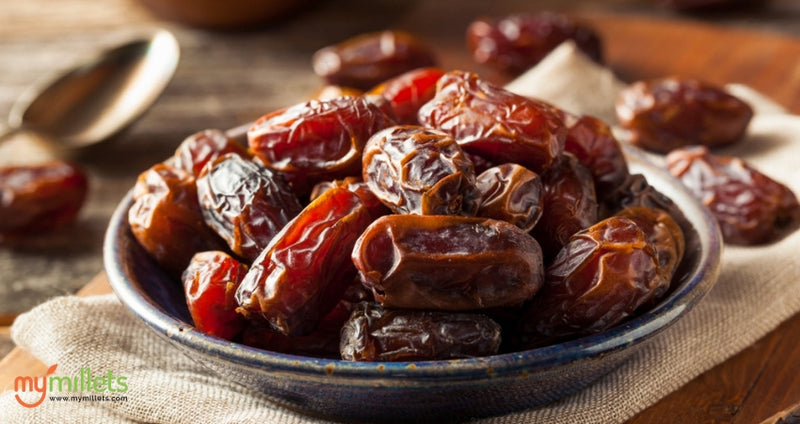 Dates - Mabroom