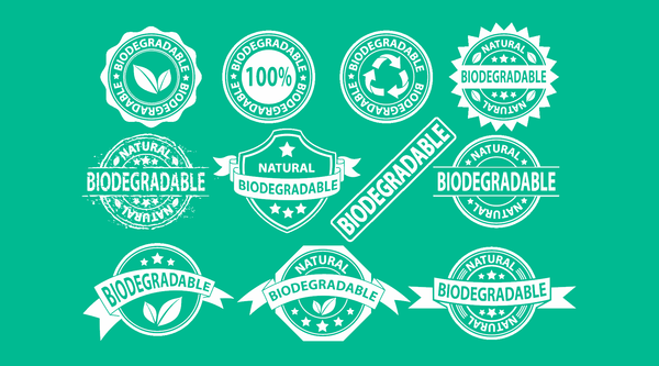 Biodegradable - What does it mean?