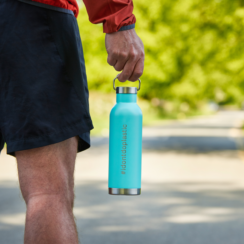 Shole Aqua Double Walled Insulated Drinks Bottle
