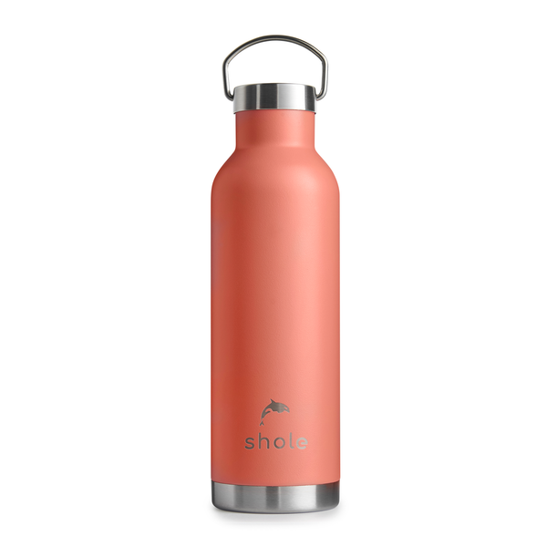 Shole Coral Double Walled Insulated Drinks Bottle