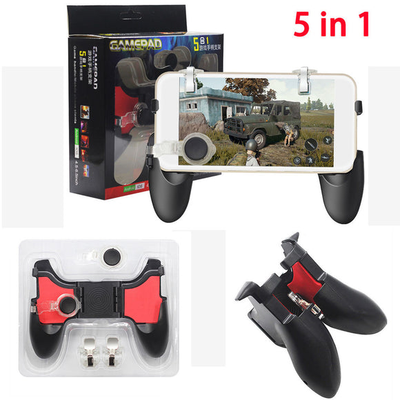 5 IN 1 GAMEPAD
