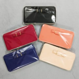 CELLPHONE WALLET WITH BOW