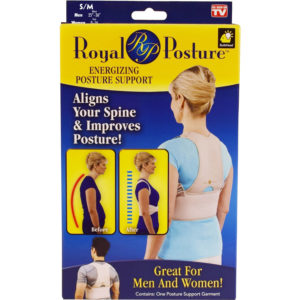 Stretch Back Support Belt