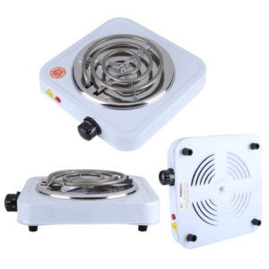ELECTRIC MINI SINGLE STOVE BURNER