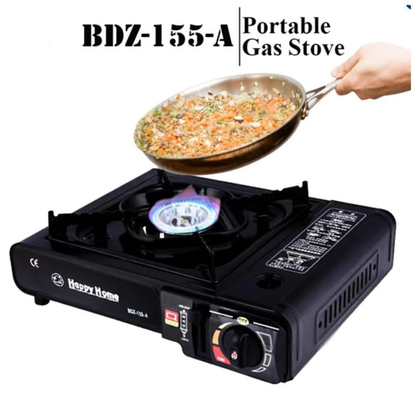 Durable Portable Gas Stove