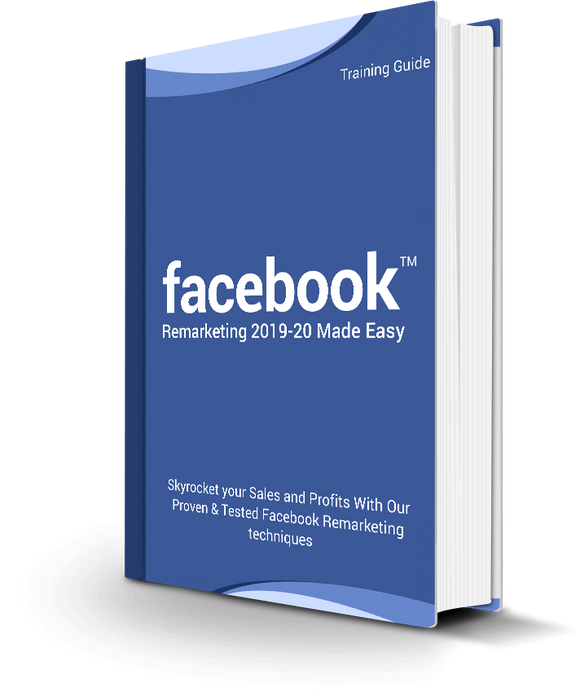 Facebook Re-Marketing 2020 Made Easy