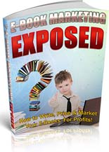 Ebook Marketing Exposed