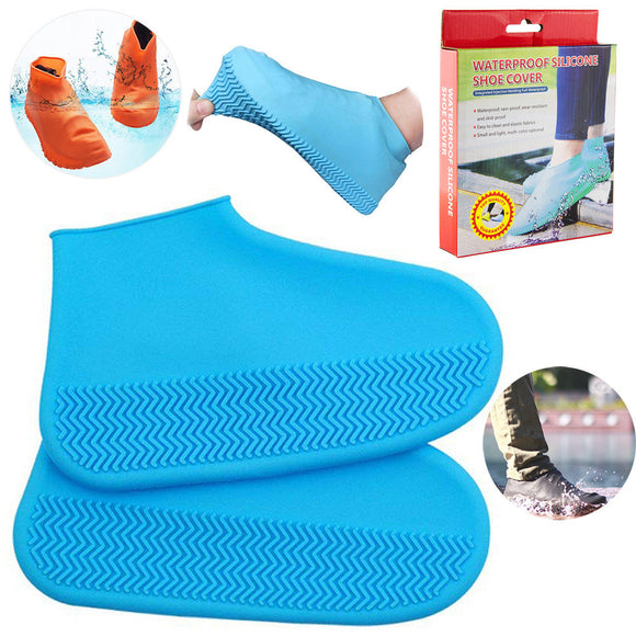 Waterproof Shoe Cover HOT ITEM!!!