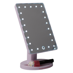 VANITY MIRROR WITH LIGHT