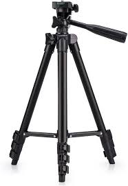 3120 Portable Digital Camera Tripod