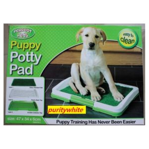 Pet Potty Pad (Latest Product) CASH ON DELIVERY