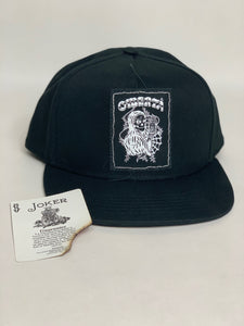 OMERTÀ PUNK HAT