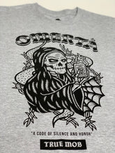 Load image into Gallery viewer, OMERTÀ REAPER TEE