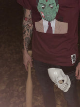 Load image into Gallery viewer, ZOMBIE LUCIANO HALLOWEEN TEE