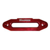 G21-002-033 Warrior Heavy Duty - Aluminium Fairlead