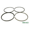 GBM-BR1205G Piston Ring Set